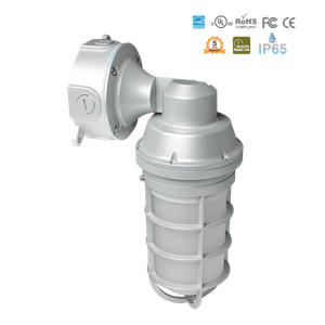 LED蒸汽防范Jerry Jar-IP65