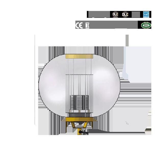 LED-BLXXX / XXK